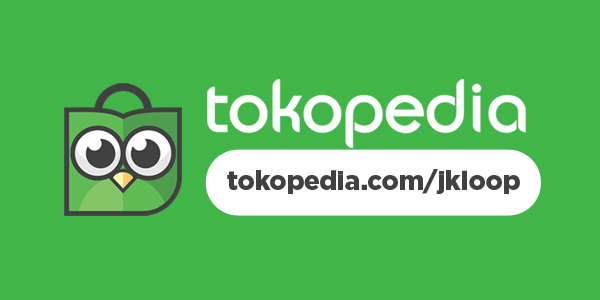 Info jkloop now available at tokopedia by jkloop on feb 11 2016 stopboris Images