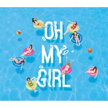 Oh My Girl - Summer Special image