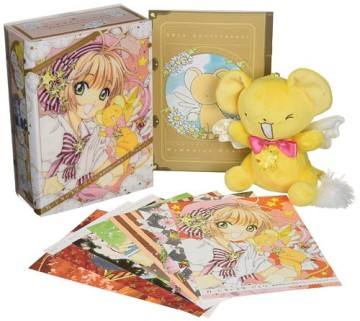 Cardcaptor Sakura 20th Anniversary Memorial Box image