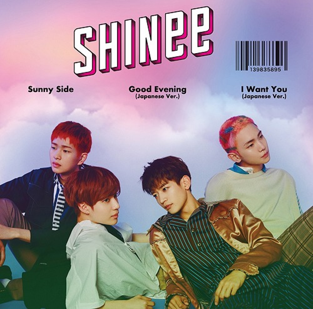 Image result for SHINEE SUNNY SIDE