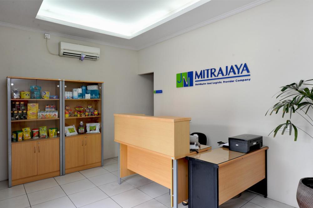 Surabaya Office