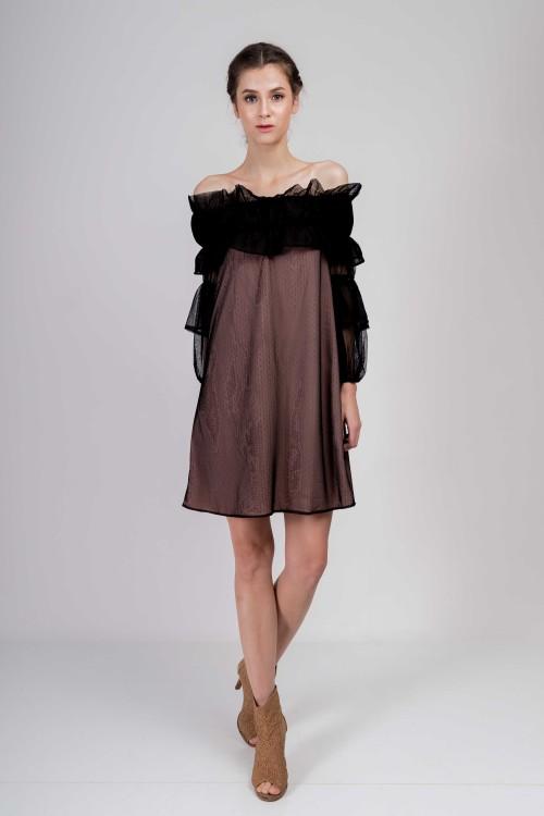 Lark Dress