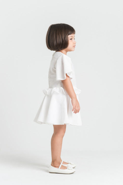 Miss Maurice Dress