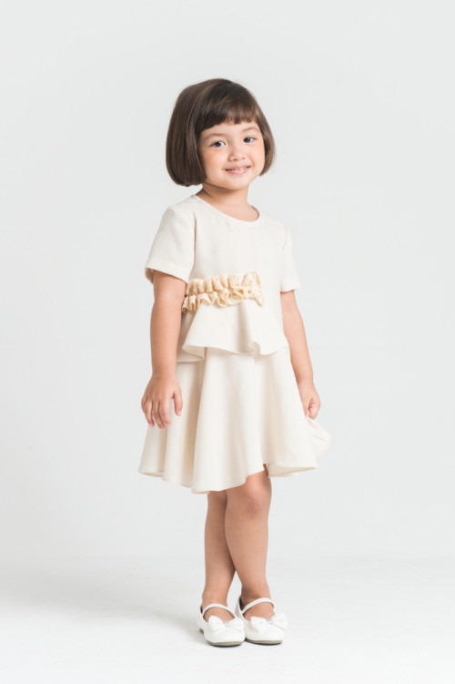 Miss Marlene Dress