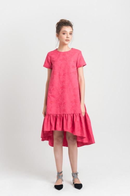 Cyra Dress