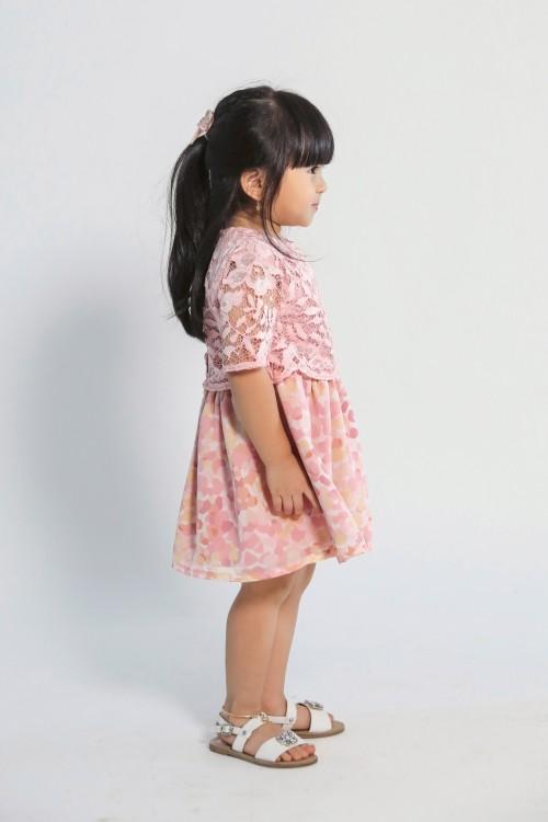 Miss Colt Dress