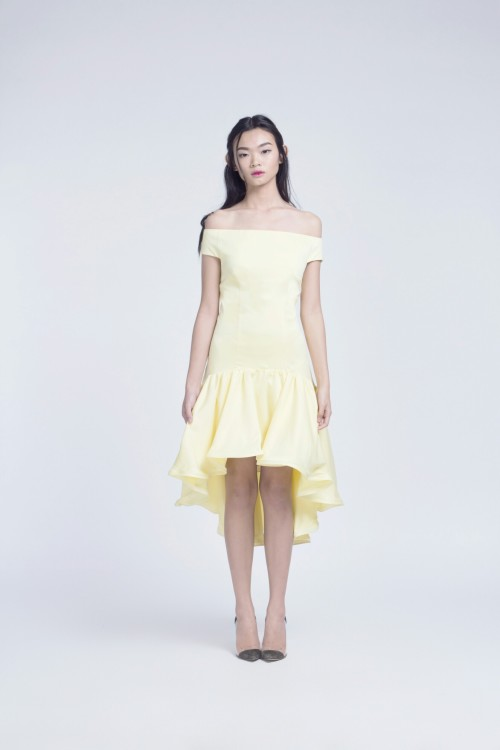 Lalique Dress