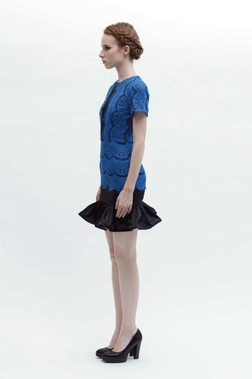 Octa Dress