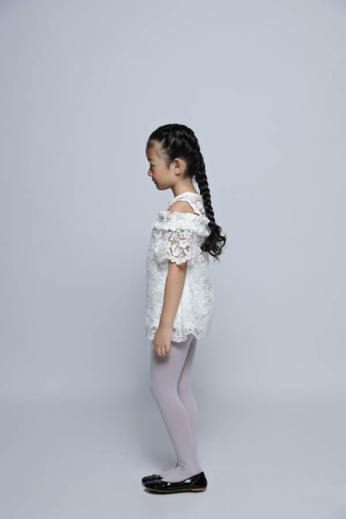Miss Brielly Dress