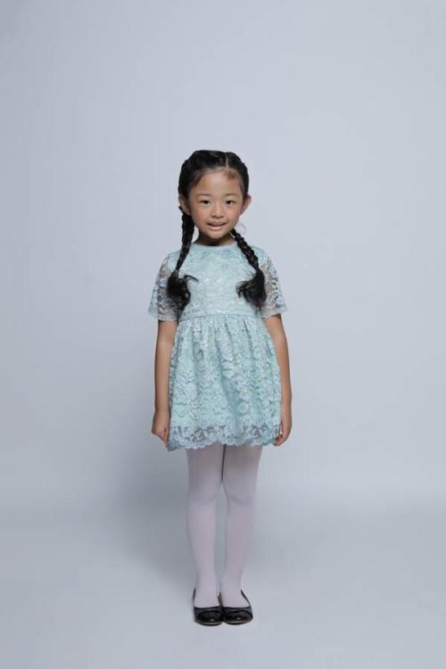 Miss Bella Dress