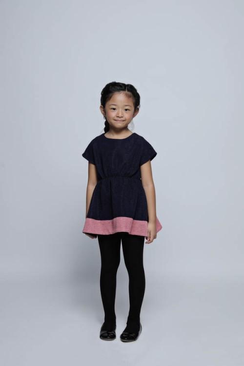 Miss Solene Dress