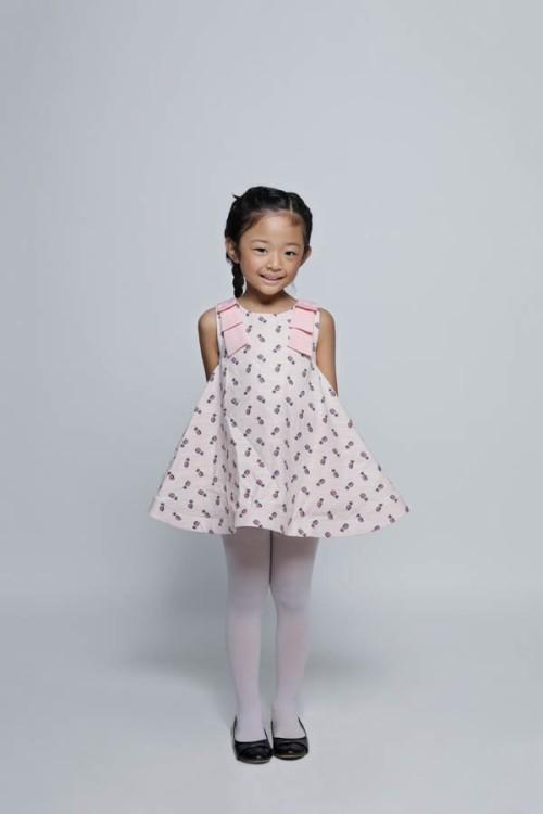 Miss Adena Dress