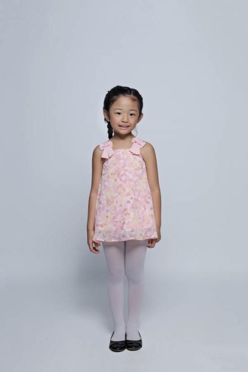 Miss Marnie Dress
