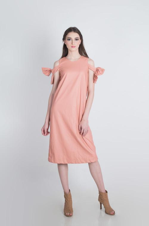 Linsey Dress