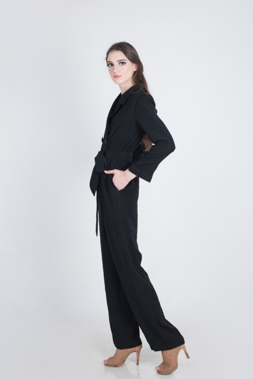 Calsony Jumpsuit