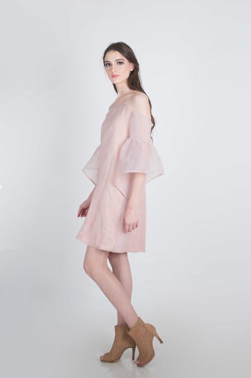 Ives Dress