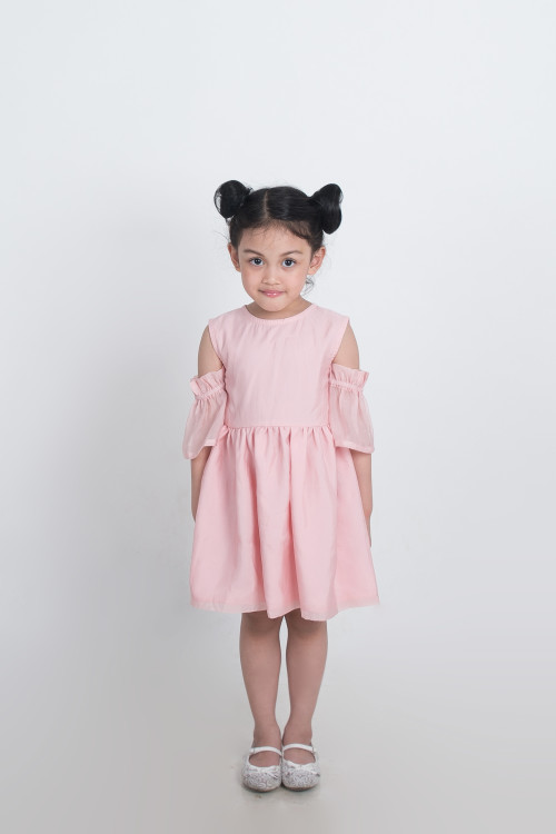 Miss Janelle Dress