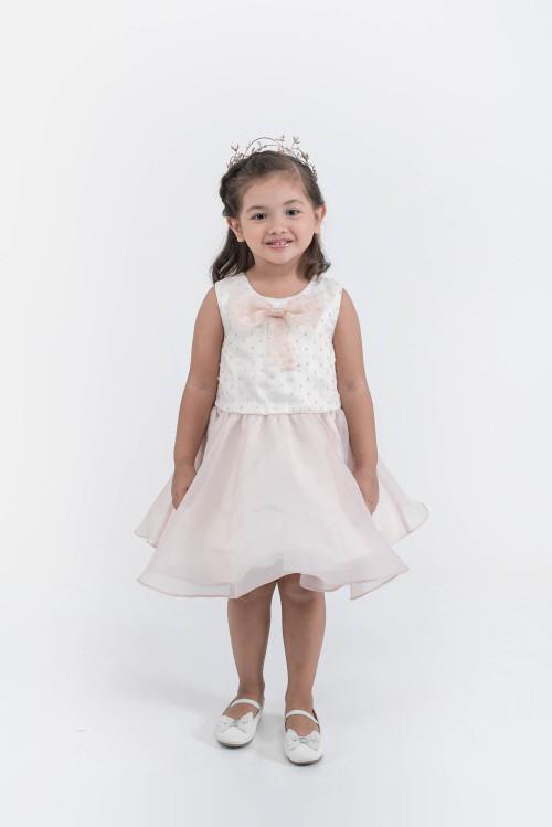 Miss Zella Dress