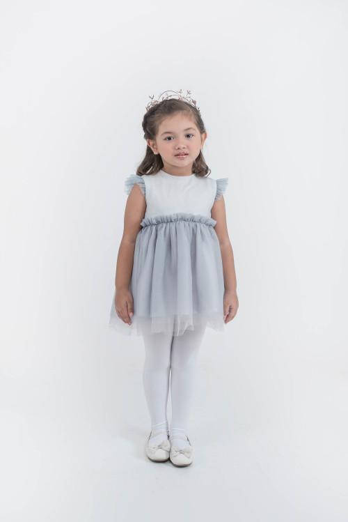 Miss Windell Dress