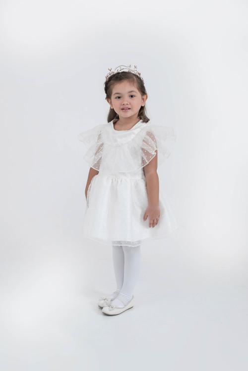 Miss Duncan Dress