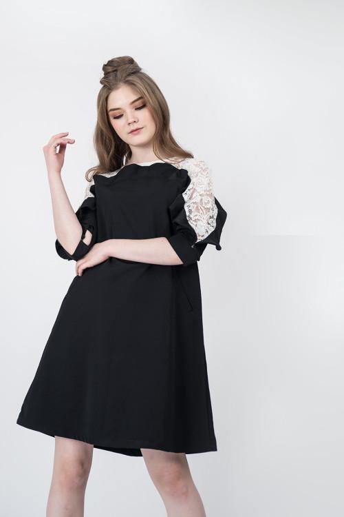 Beckia Dress