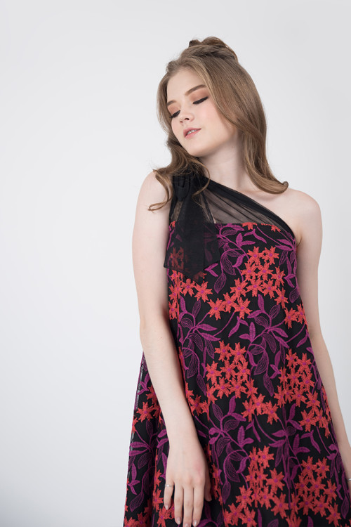 Scarlett Dress