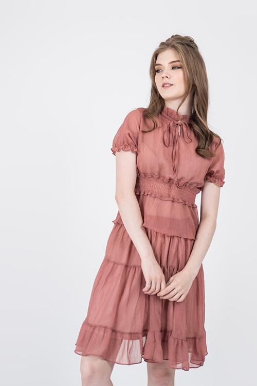 Venus Top & Venus Skirt (Set)