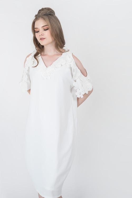 Aftan Dress