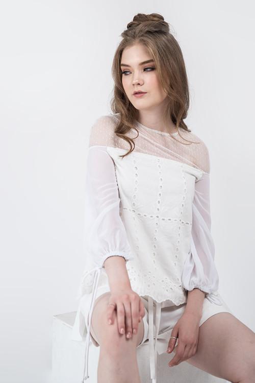 Joclyn Top