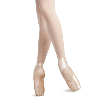 Glisse Pointe Shoes image