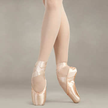 Glisse Pro ES Pointe Shoes image