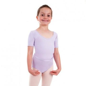 Lilac Sleeve Leotard image