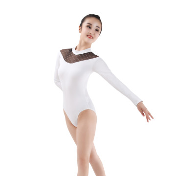 Long Sleeve Leotard image