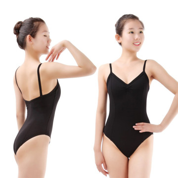 V Neck Leotard.wg06036 image