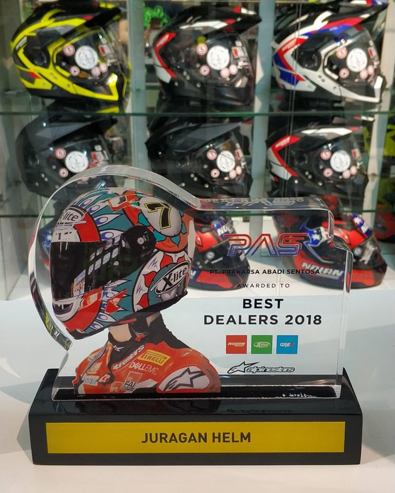 The Best Dealer 2018 image