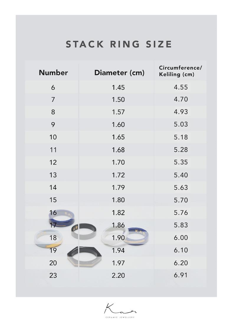 Ring Size Resize