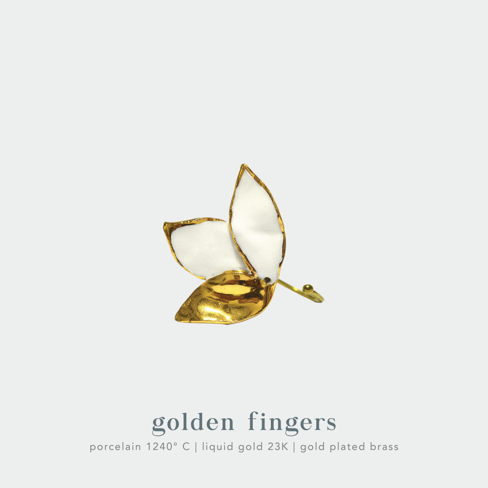 Golden Fingers
