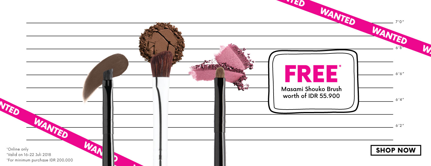 Free Masami Shouko Eye Brush min 200k