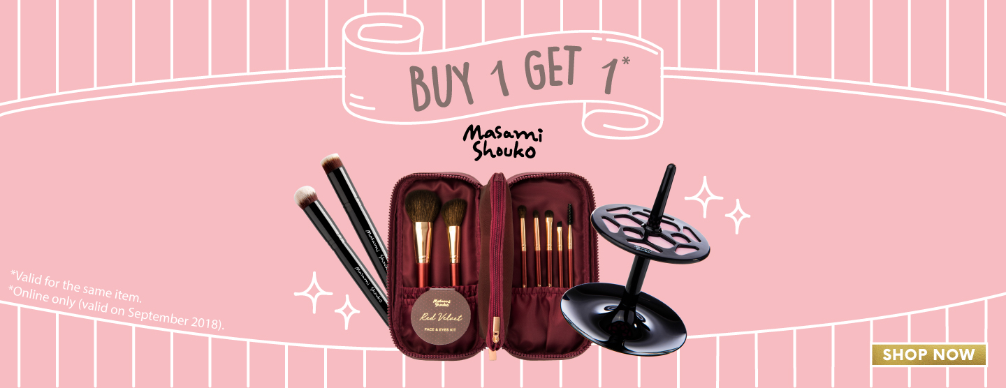 Buy 1 get 1 (for the same item)