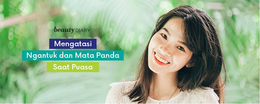 Yuk! Atasi Ngantuk & Mata Panda Dengan Cara Ini