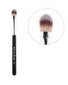 303 Concealer Brush - Silver