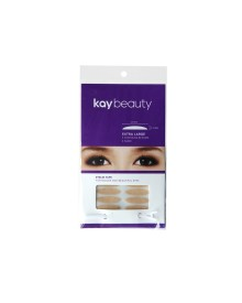 80 Pairs Nude Eclipse Eyelid Tape