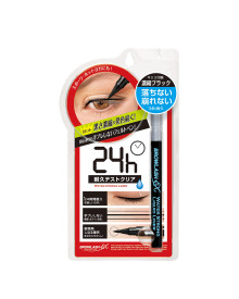 Thick Liquid Eyeliner Deep Black Browlash Ex
