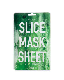 12p Cucumber Slice Mask Sheet