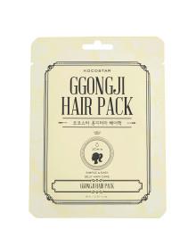 Ggongji Hair Pack (Half)