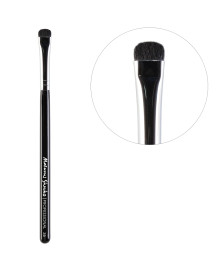 35 Short Shader Brush - Silver