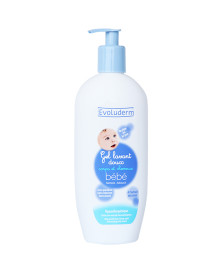 500ml Baby Hair & Body Wash