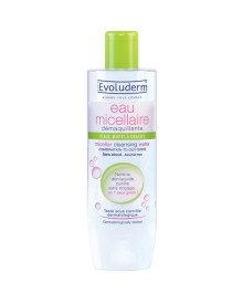 250ml Micellar Water Oily Skin