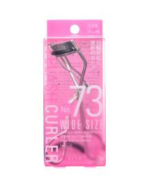 Wide Size 34mm Eyelash Curler No. 73