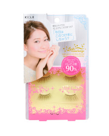 Lash Concierge Eyelashes No.1 Pure Smile